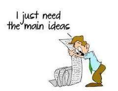 How to write evaluation essay